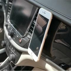 차량용 자석 스마트폰거치대 / 자동차휴대폰거치대