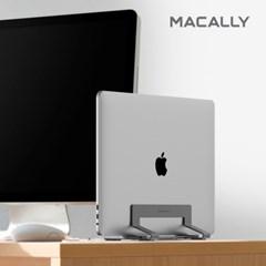 맥컬리 세로형 노트북 맥북 아이패드 스탠드 VCSTAND