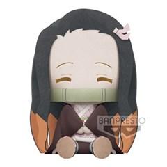 [귀멸의 칼날] 봉제인형 B : 카마도 네즈코