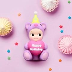 [드림즈코리아 정품 소니엔젤] BIRTHDAY GIFT -BEAR-(랜덤)