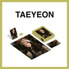 태연(TAEYEON) - 퍼즐 패키지 [주문제작 한정판]