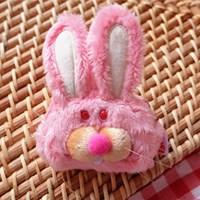 [GLADEE] 그라디 핑크 토끼 에어팟 케이스