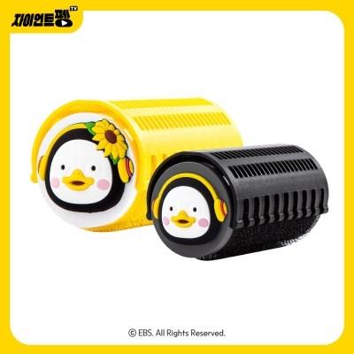 펭수 USB 온열 헤어롤(40mm/48mm)