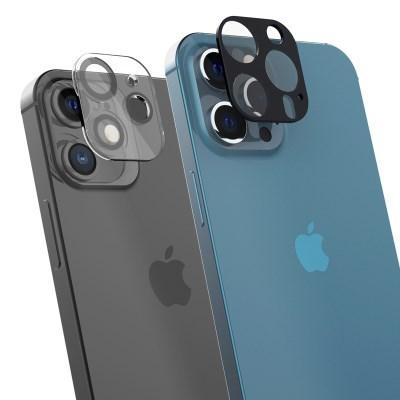 아이폰12 프로 맥스 미니 카메라 강화유리 C서브 필름