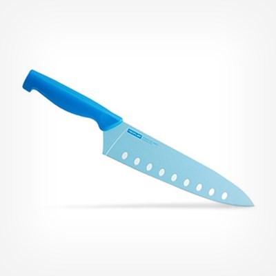 다다리빙 항균 컬러 식도 홀식도 8인치 (블루)_(2468819)