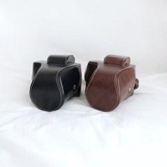 캐논 DSLR 200D / 200D Mark2 카메라 케이스 가방 파우치