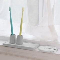 규조토 욕실용품 4종세트(3type)