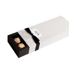 웨이브 패턴 12구 상자 (2set)