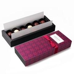 스텔라 초콜릿 12구 상자 (4set)