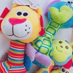 그거멍냥 강아지 장난감 흥미유발 스트레스 해소 몽키