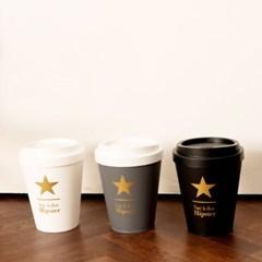 씨에스리빙 힙스터 커피휴지통 5L 9L