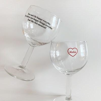 Mini Wine Glass 미니와인잔