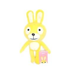 정품 취준생 토끼니 봉제인형 25cm