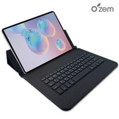 오젬 갤럭시탭S6라이트 C타입 IK 태블릿 슬림 키보드
