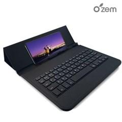 오젬 갤럭시A70 A80 A90 C타입 IK 스마트폰 슬림 키보드