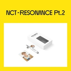 NCT(엔시티) - 포토 프로젝션 키링