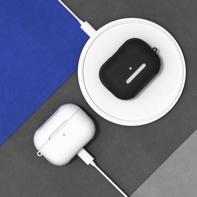 [Smart B5] 더블프로텍션 에어팟 프로 스마트 케이스