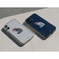 우드믹-phone case_basic (TIGER)