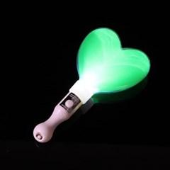 LED 야광 하트봉 /이벤트 콘서트봉