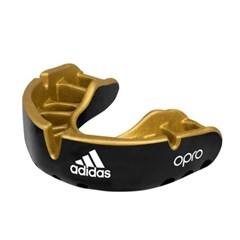 아디다스 OPRO 마우스가드 Self-Fit Gen4 Gold 블랙 /