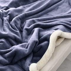 프라임 양털 극세사 이불담요 대형 낮잠이불