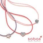 3 set wish bracelet