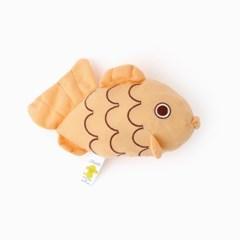 [PetToy]Squeaky Taiyaki (붕어)찍찍삑삑