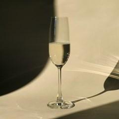 리아 샴페인 스파클링 와인잔 210ml 2pcs