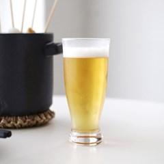 [ 도요사사키 ] 더클리어 맥주컵 295ml