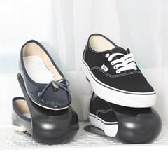 매직 신발정리대 여성용 40개