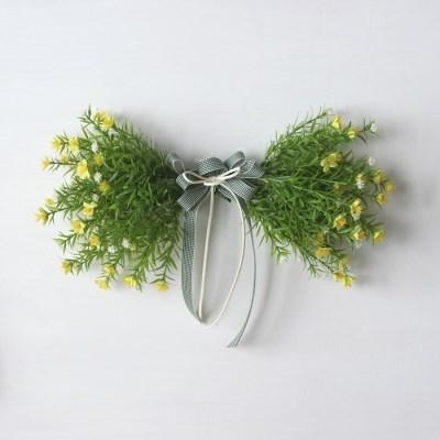 들꽃 조화 스웨그(4color)