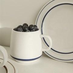 정품 시라쿠스 메이플 뉴욕 레트로식기 - 머그컵