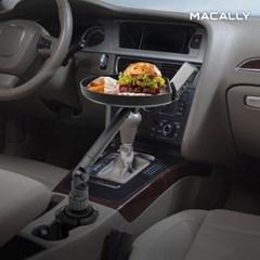 차량용 컵 홀더 트레이 테이블 자동차 다용도 거치대 MCUPTRAY