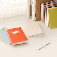 Color pocket book