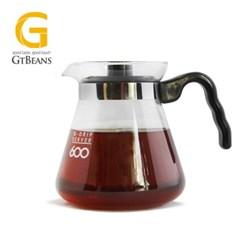 커피 핸드드립 세트 G 드립서버 600ml