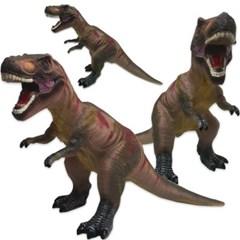 소프트 쥬라기랜드 티렉스 (대형)-공룡장난감