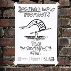Recruiting new member A3 포스터