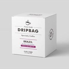 드립백 - 브라질 다스 알마스 옐로우 버번