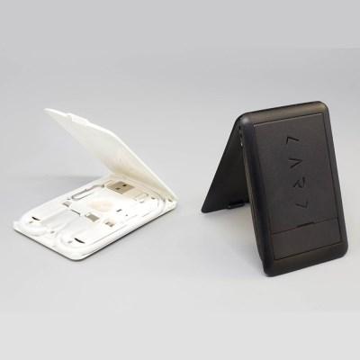 여행용젠더 케이블카드 휴대용 멀티 케이블 무선충전