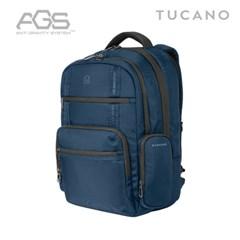 투카노 Tucano 솔레 그래비티 17인치 노트북 무중력백팩 AGS(블루)