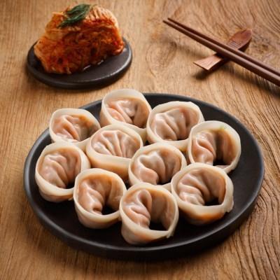 산동 김치손만두 1.4kg