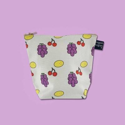 grape pouch