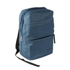 비즈니스 캐주얼 USB 충전 백팩(블루)/ 노트북가방