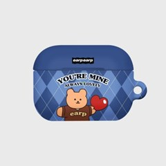 You are mine covy-blue(Hard air pods pro)_(1757414)