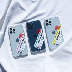 [그래비] 시네마 티켓 케이스(UV 하드 젤리)