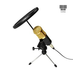 나비 naVee 방송 콘덴서 마이크 NV85-BM100