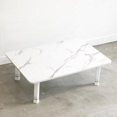 사각 높이조절 테이블 90x60cm