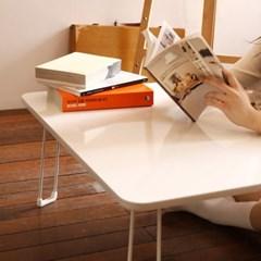 사각 테이블 72x48cm