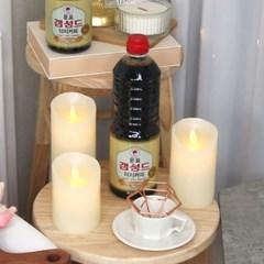 갬성드 콜드브루 더치 커피 500ML 무설탕 무방부제 무색소