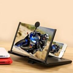 휴대폰 확대 스크린 거치대 돋보기 acc-5810 베로디_(3288578)